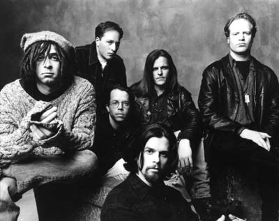 Counting Crows  Countingcrows